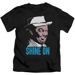 Andy Griffith - Youth Shine On T-Shirt