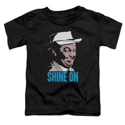 Andy Griffith - Toddlers Shine On T-Shirt