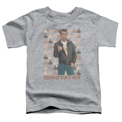 Happy Days - Toddlers Innovator T-Shirt
