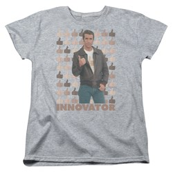 Happy Days - Womens Innovator T-Shirt