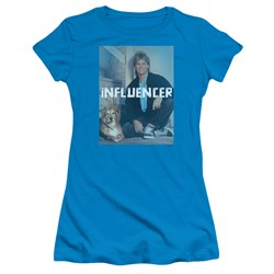 Macgyver - Juniors Influencer Macgyver T-Shirt