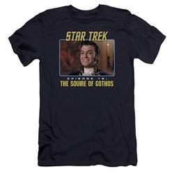 St Original - Mens The Squire Of Gothos Premium Slim Fit T-Shirt