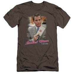 Ncis - Mens Ladies Man Premium Slim Fit T-Shirt