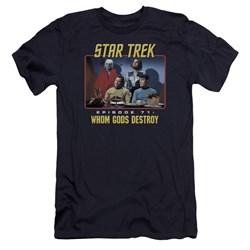 Star Trek - Mens Episode 71 Premium Slim Fit T-Shirt