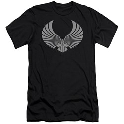 Star Trek - Mens Romulan Logo Premium Slim Fit T-Shirt