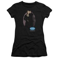 Melrose Place - Juniors Kiss Premium Bella T-Shirt