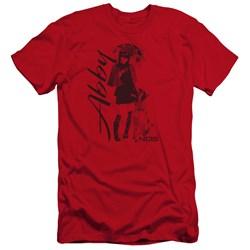 Ncis - Mens Sunny Day Premium Slim Fit T-Shirt
