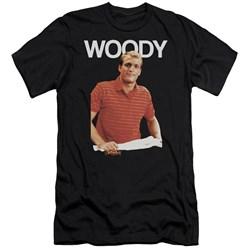 Cheers - Mens Woody Premium Slim Fit T-Shirt