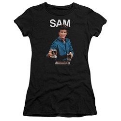 Cheers - Juniors Sam Premium Bella T-Shirt