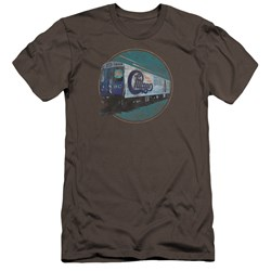 Chicago - Mens The Rail Premium Slim Fit T-Shirt