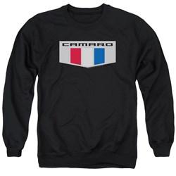Chevrolet - Mens Chrome Emblem Sweater