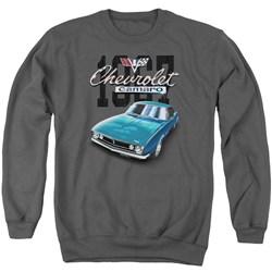Chevrolet - Mens Classic Camaro Sweater