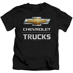 Chevrolet - Youth Trucks T-Shirt