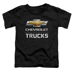Chevrolet - Toddlers Trucks T-Shirt