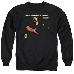 Isaac Hayes - Mens Chain Vest Sweater