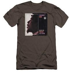 Thelonious Monk - Mens Monterey Premium Slim Fit T-Shirt