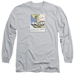 Regular Show - Mens Instant Picture Long Sleeve T-Shirt
