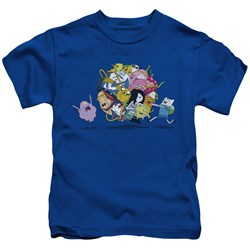 Adventure Time - Youth Glob Ball T-Shirt