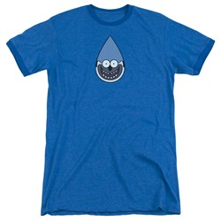 Regular Show - Mens Mordecai Ringer T-Shirt