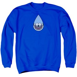 Regular Show - Mens Mordecai Sweater