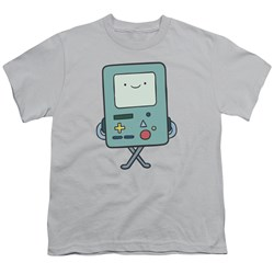 Adventure Time - Youth Bmo T-Shirt