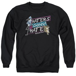 Regular Show - Mens Haters Gonna Hate Sweater