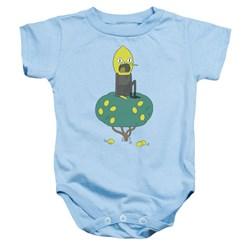 Adventure Time - Toddler Lemongrab Onesie