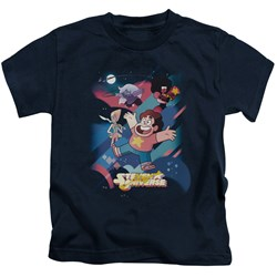 Steven Universe - Youth Group Shot T-Shirt