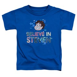 Steven Universe - Toddlers Believe T-Shirt