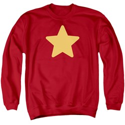 Steven Universe - Mens Star Sweater