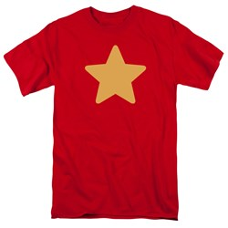Steven Universe - Mens Star T-Shirt
