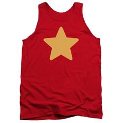 Steven Universe - Mens Star Tank Top