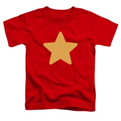 Steven Universe - Toddlers Star T-Shirt