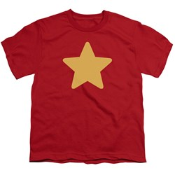 Steven Universe - Youth Star T-Shirt