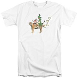 Uncle Grandpa - Mens Fart Hearts Tall T-Shirt
