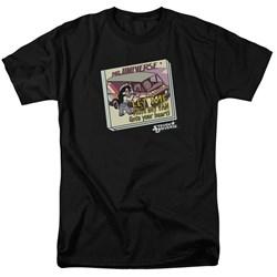 Steven Universe - Mens Mr. Universe T-Shirt