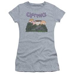 Clarence - Juniors Gang T-Shirt