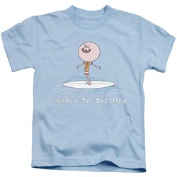 Regular Show - Youth Gnarly T-Shirt