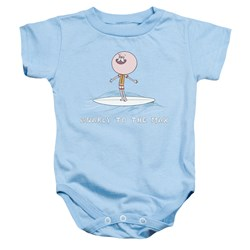 Regular Show - Toddler Gnarly Onesie