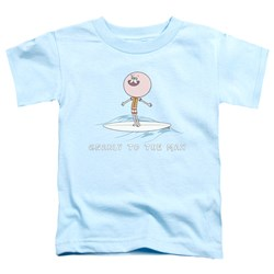 Regular Show - Toddlers Gnarly T-Shirt