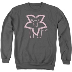 Steven Universe - Mens Lion Sweater