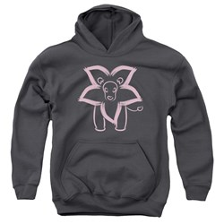 Steven Universe - Youth Lion Pullover Hoodie