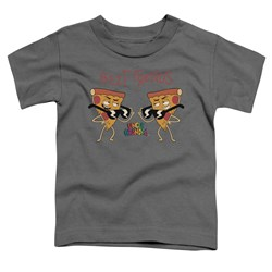 Uncle Grandpa - Toddlers Bezt Frends T-Shirt