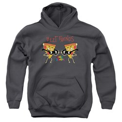 Uncle Grandpa - Youth Bezt Frends Pullover Hoodie