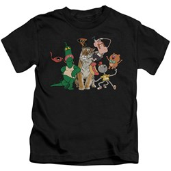 Uncle Grandpa - Youth Group T-Shirt