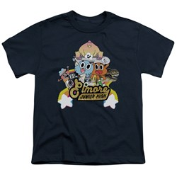 Amazing World Of Gumball - Youth Elmore Junior High T-Shirt