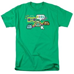 Amazing World Of Gumball - Mens Cool Oh Yeah T-Shirt
