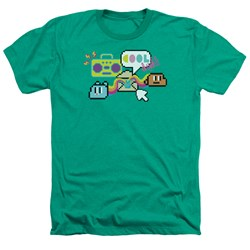 Amazing World Of Gumball - Mens Cool Oh Yeah Heather T-Shirt