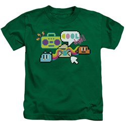Amazing World Of Gumball - Youth Cool Oh Yeah T-Shirt