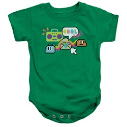 Amazing World Of Gumball - Toddler Cool Oh Yeah Onesie